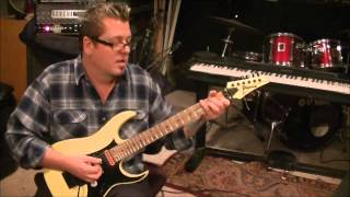 How to play 867-5309(Jenny) by Tommy Tutone on guitar by Mike Gross