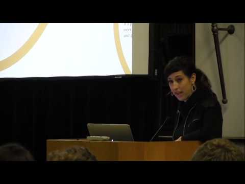 Tricia Jenkins Lecture