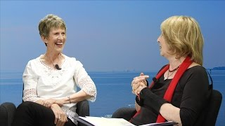 Susan Elizabeth Phillips im Video-Live-Chat (Mitschnitt vom 3. Mai 2015)