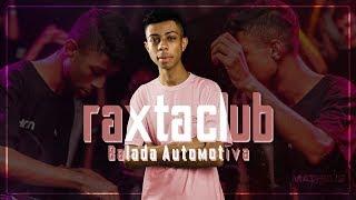 ♛»MEGA RAXTA CLUB - Maio 2019 (DJ Matheus PR)«♛