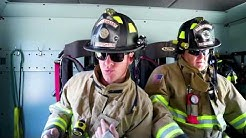 Mt. Pleasant Fire Department Lip-Sync Challenge