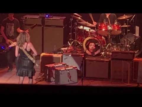 Experience Hendrix-Zakk Wylde, Buddy Guy, Kenny Wayne shepard, Jonny Lang, 2017