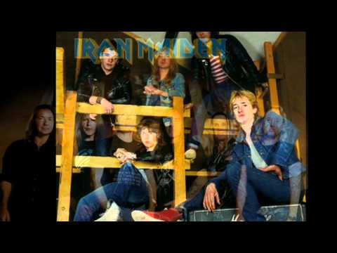 Phoner interview with Adrian Smith, from IRON MAIDEN, 4-10-11