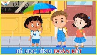 Phim hoạt hình trẻ em | Tập 15 - Đoàn kết và Giúp đỡ bạn bè | Câu chuyện ý nghĩa | BINGO Và Các Bạn