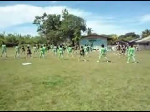 lorenzo elementary school cheerdance