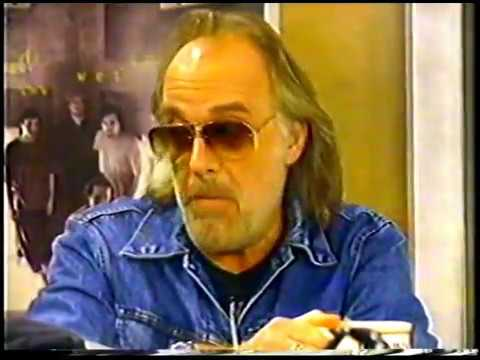 of The New WKRP In Cincinnati: French Stewart and Howard Hesseman