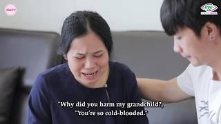 Mẹ Chồng Không Xin Được 100Triệu, Bày Kế Cưới Vợ Mới Cho Con Trai | Mẹ Chồng Nàng Dâu T18