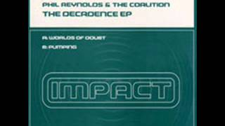Phil Reynolds & The Coalition - Pumping
