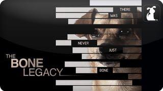 The Bone Legacy - Official Petody Movie Trailer - The Bourne Legacy Parody