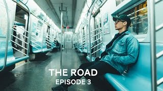TheRoad. Episode 3 - USA (NY & TX) | S1