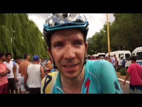 Alessandro Vanotti - St3 Tour de San Luis