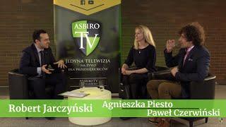 Jak zmieni się rynek nieruchomości w XXIw.? Agnieszka Piesto/Paweł Czerwiński   ASBiROTV