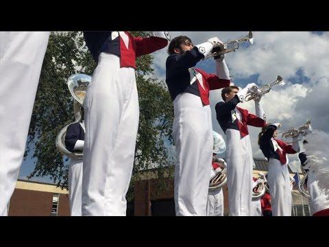 Trumpet Vlog   Music City Invitational