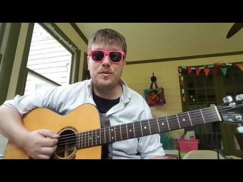 Boys - Charli XCX // easy guitar tutorial