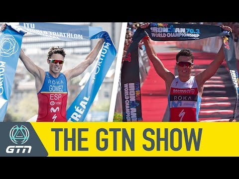 Do You Have To Specialise Over A Race Distance? | The GTN Show Ep. 7