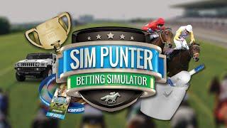 Sim Punter - Online Horse and Greyhound Betting Simulator Game