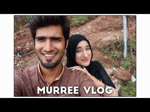 Tour De MURREE | Beautiful Pakistan | Islamabad VLOG | VLOG 2
