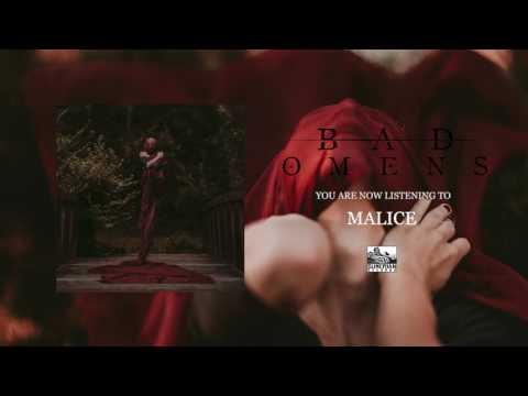 BAD OMENS - Malice