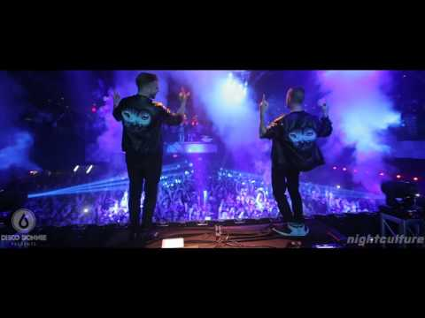 Galantis - Stereo Live - NightCulture & Disco Donnie Presents