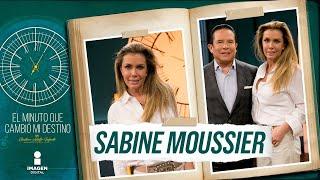 Sabine Moussier el 'El minuto que cambió mi destino' | Programa completo