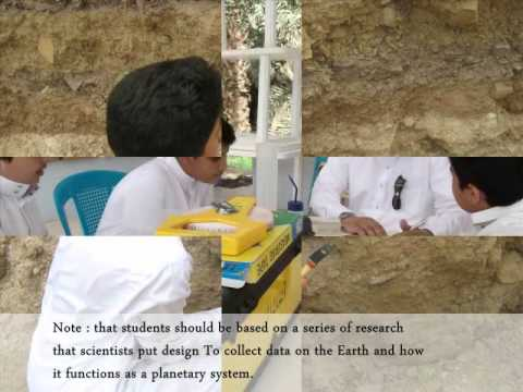 Globe environmental activities students .. أنشطة برنامج جلوب البيئي