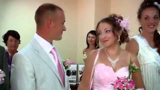 прикол на свадьбе, невеста говорит НЕТ!