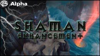 Enhancement Shaman - Artifact Quest and Class Hall