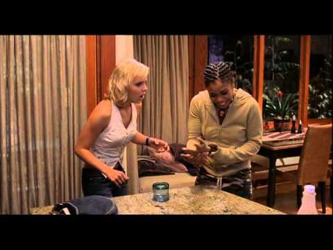 Brenda (Regina Hall) - Rings of Jokes - Scary Movie 3