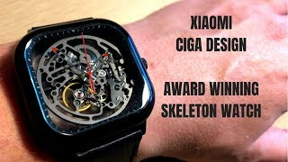 This Fun Skeleton Watch Does A Great Job