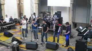 Modena City Ramblers - Intro + Cento Passi  (Cover Another Way)