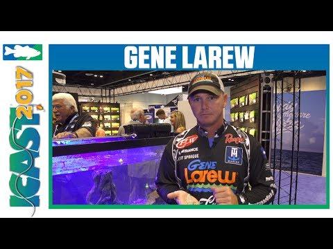 Gene Larew Big