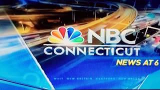 NBC Connecticut News Intro/Opening