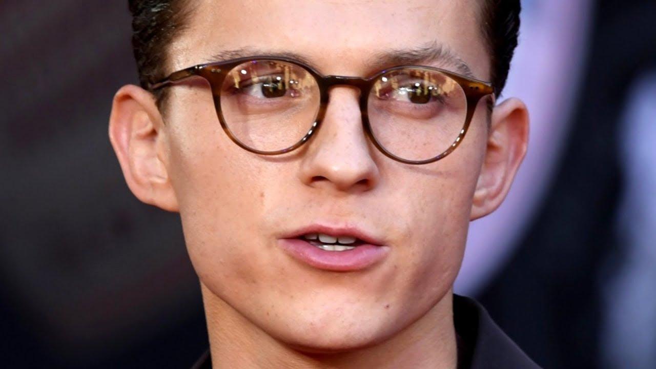 Реакция Тома Холланда на возвращение Паука в киновселенную Марвел