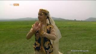 Azerbaycanım Şerefim Şöhretim Şanım - Ata Yurttan Ana Yurda - TRT Avaz