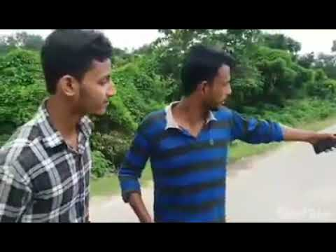 Bangla FUNNY VIDEO.2017