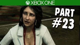 Dead Rising 3 Walkthrough Part 23 - Chapter 6 - Escape (XBOX ONE Gameplay}