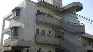 賃貸 アパート キャスティール01 浦添市港川 3DK 浦添市不動産