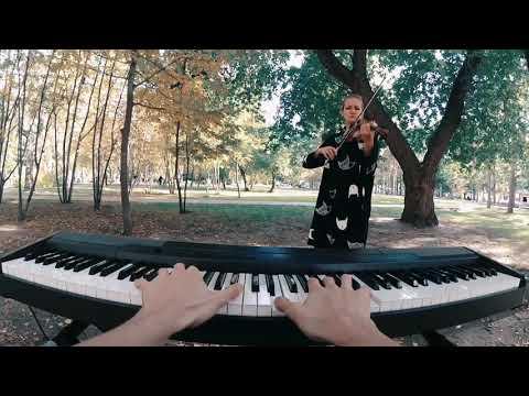 Ramin Djawadi - Westworld - Dr Ford Theme Violin & Piano