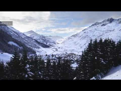 Andermatt Swiss Alps - Trailer 2017 - English