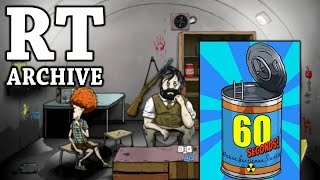 RTGame Archive:  60 Seconds!