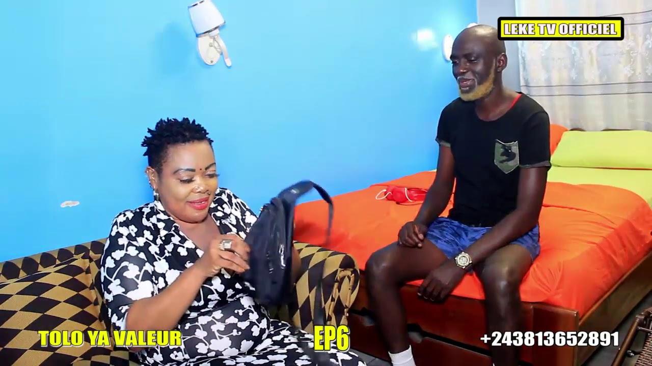 TOLO YA VALEUR EP.6 théâtre congolais gaby,fifi,kalunga,masasi,eyenga,diana,decor,ange