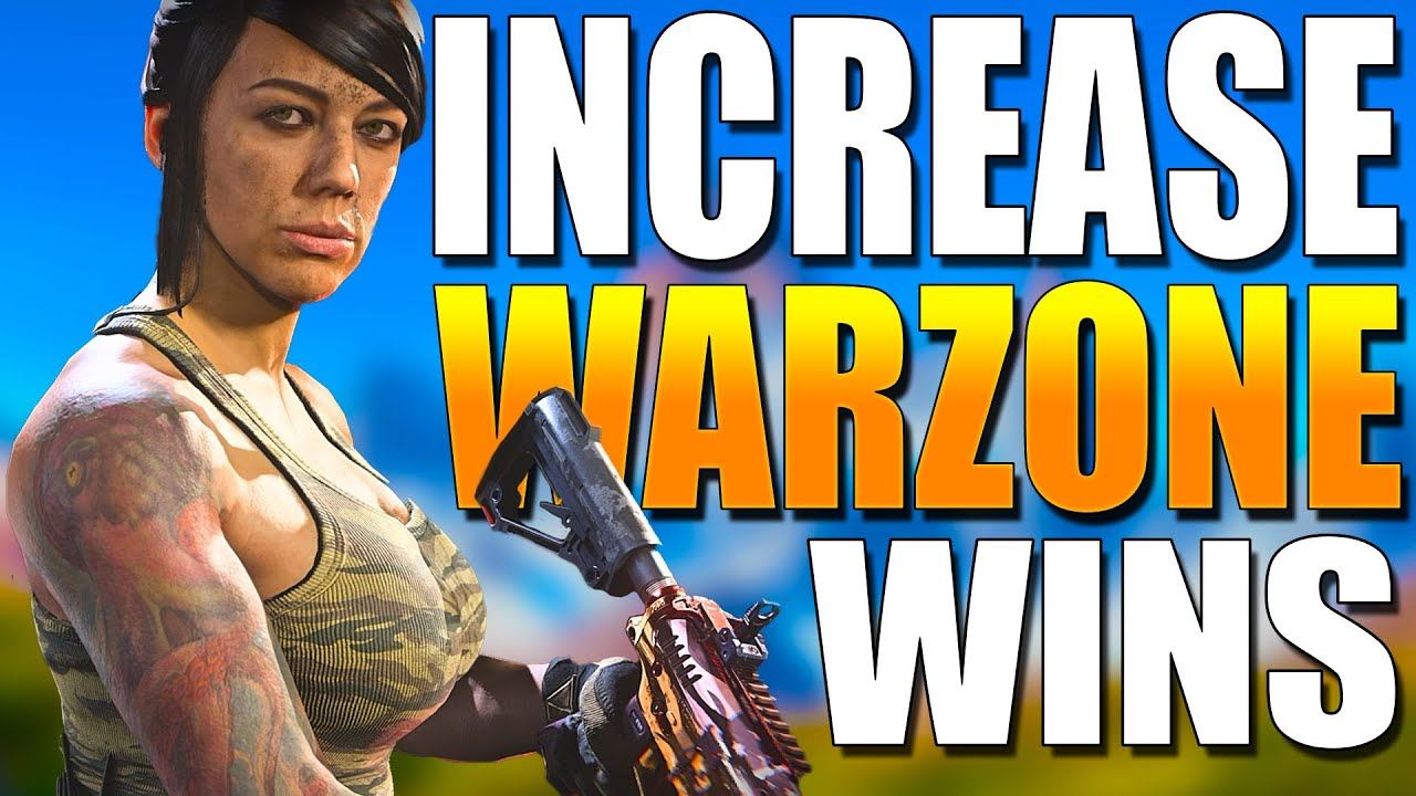 How to get BETTER at WARZONE! Warzone Training! (Improve Warzone Tips) #Savage #Warzone