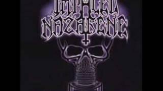 Impaled Nazarene - The Black Vomit (Sarcofago Cover)
