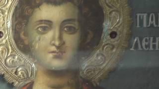 видео Монастырь Кутлумуш