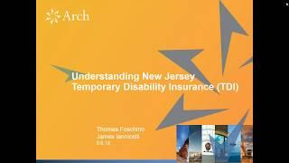 NJBIA Webinar: Save Money on Mandatory NJ Disability Insurance