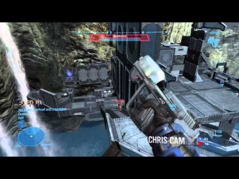 Halo: Reach Multiplayer Preview