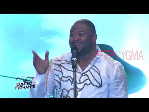 Presence Mp3 Mbiye Ta Télécharger Moïse