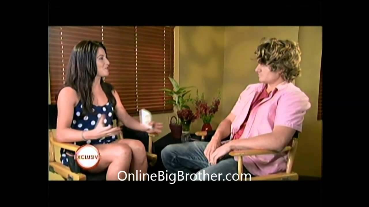 Big Brother Canada Winner Jillian Interviews BB15 Cast PT1 ...