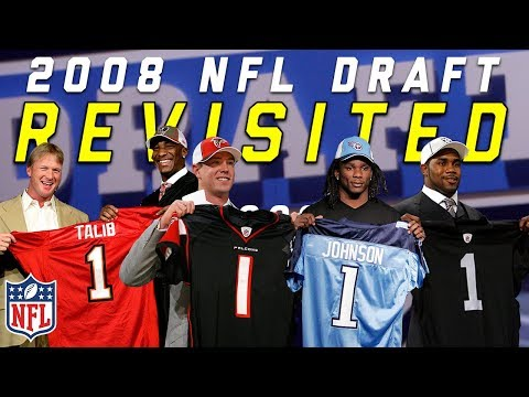 Every 2008 1st Rd. Pick & How They Fared in the NFL | NFL Highlights