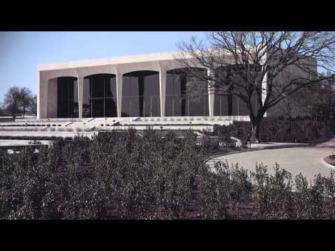Amon Carter Museum of American Art: The First 50 Years